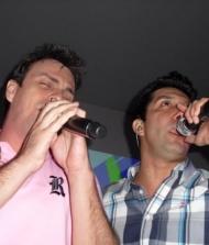 Jo�o Victor & Ricardo