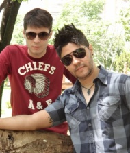 Jo�o Vitor & Felipe