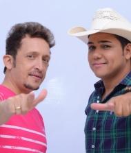 Joel & Junior
