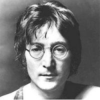 John Lennon letras