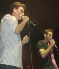Johnny e Max