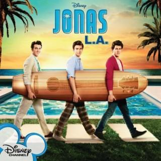 Jonas L.A. (Trilha Sonora)