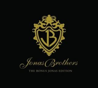The Bonus Jonas Edition