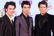 Jonas Brothers letras