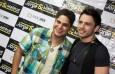 Foto de Jorge e Mateus