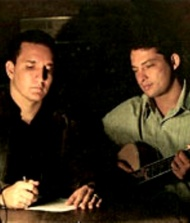 José Victor e Adhemir