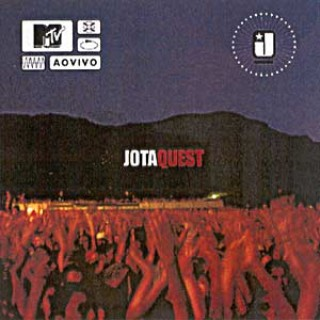 MTV ao Vivo - Jota Quest