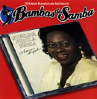 Coleção Bambas Do Samba - Amigos Chegados