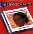 Coleção Bambas Do Samba - Luz Do Repente