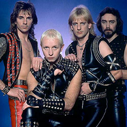 Judas Priest letras