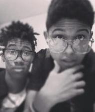 Junior Lord & Rafa Chagas