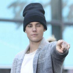 Justin Bieber letras