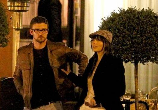Justin Timberlake letras