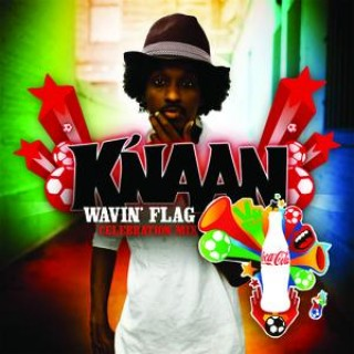 Wavin' Flag (Single)