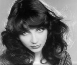 Kate Bush letras