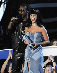 Katy Perry e Juicy J