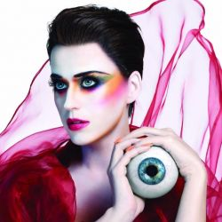 Katy Perry letras