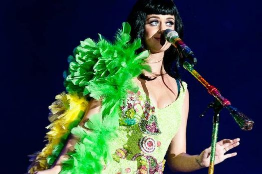 Katy Perry letras