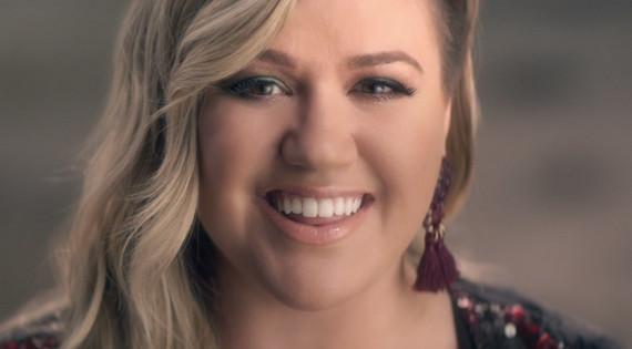 Kelly Clarkson letras