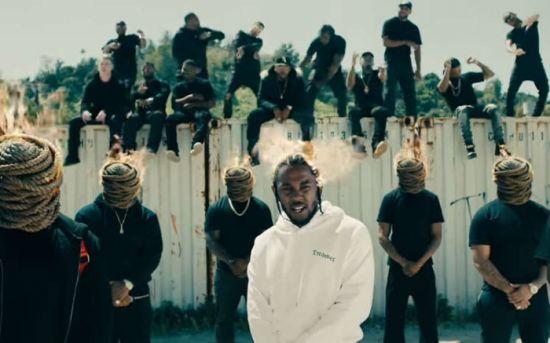Baixar Música HUMBLE - Kendrick Lamar MP3 Grátis