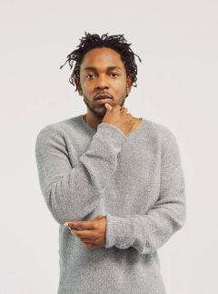 Kendrick Lamar letras