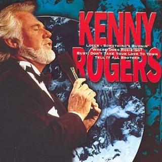 Kenny Rogers Kenny Rogers Discografia Vagalume