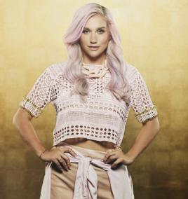 Kesha letras