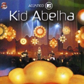 Ac�stico MTV - Kid Abelha