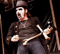 King Diamond letras