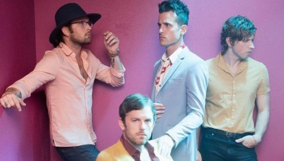 Kings Of Leon letras