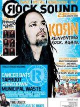 Korn letras