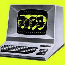 Kraftwerk letras