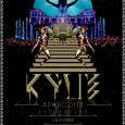 Aphrodite Les Folies: Live in London (DVD)