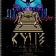 Aphrodite Les Folies: Live in London (DVD)