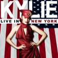 Kylie: Live in New York