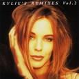 Kylie's Remixes Volume 2