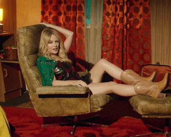Kylie Minogue letras