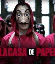 Baixar músicas La Casa De Papel
