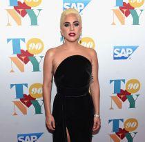 Red Flame - Lady Gaga