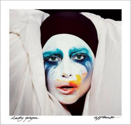 Lady Gaga letras
