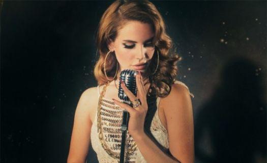 Lana Del Rey letras