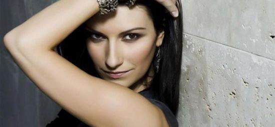 Laura Pausini letras