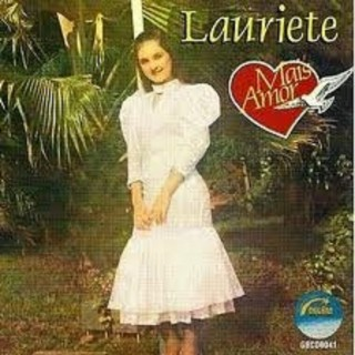 Resultado de imagem para LAURIETE - MAIS AMOR