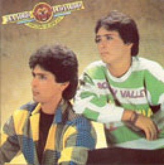 Leandro & Leonardo - 1991 - Contradições