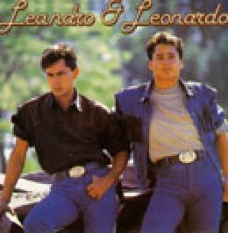 Leandro & Leonardo - Vol. 4 - Cad� Voc�
