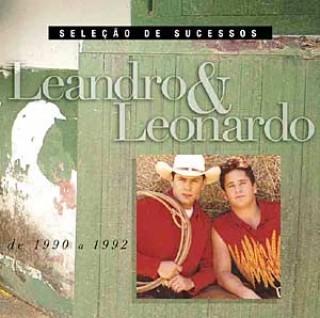 Sele��o de Sucessos - 1990 - 1992