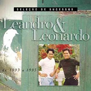 Sele��o de Sucessos - 1993 - 1995