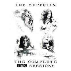 Led Zeppelin letras