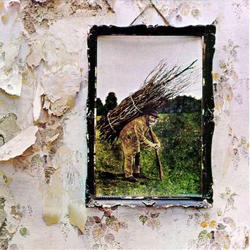 Capa do CD Led Zeppelin - Led Zeppelin IV