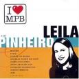 I Love MPB: Leila Pinheiro